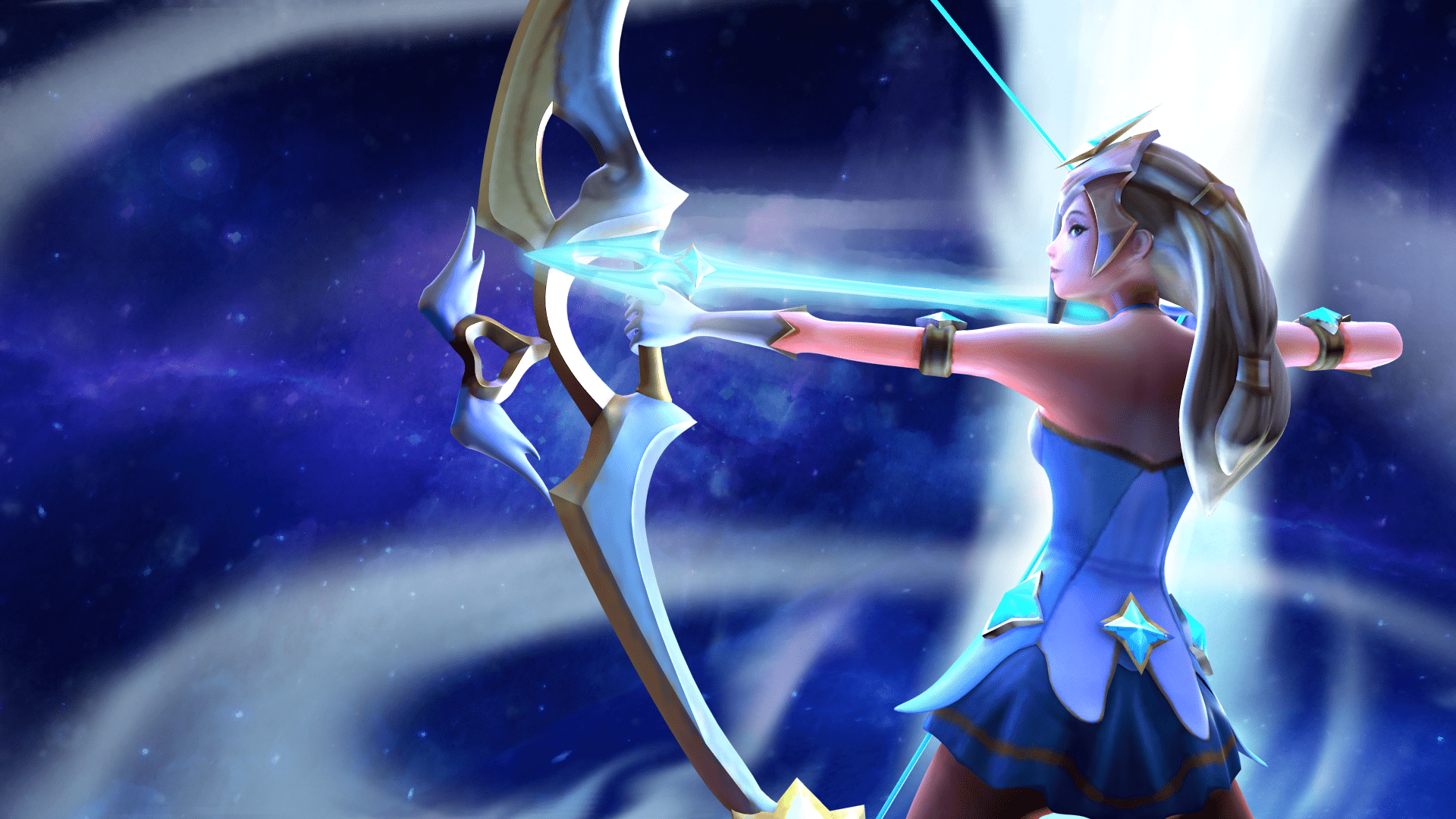 Star Guardian Ashe