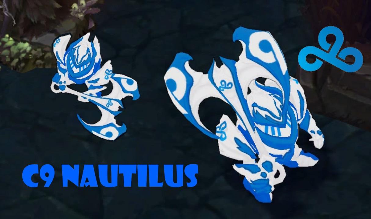 C9 Nautilus