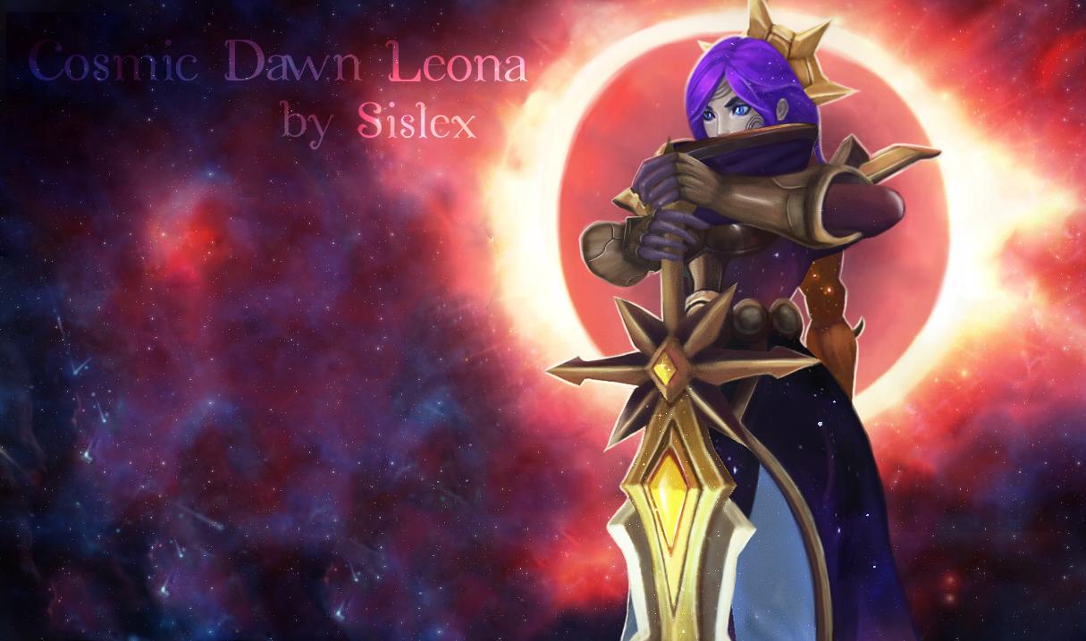 Cosmic Dawn Leona