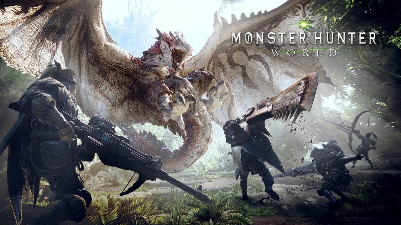 MHW Episode 1 – How To Farm VIP TIckets