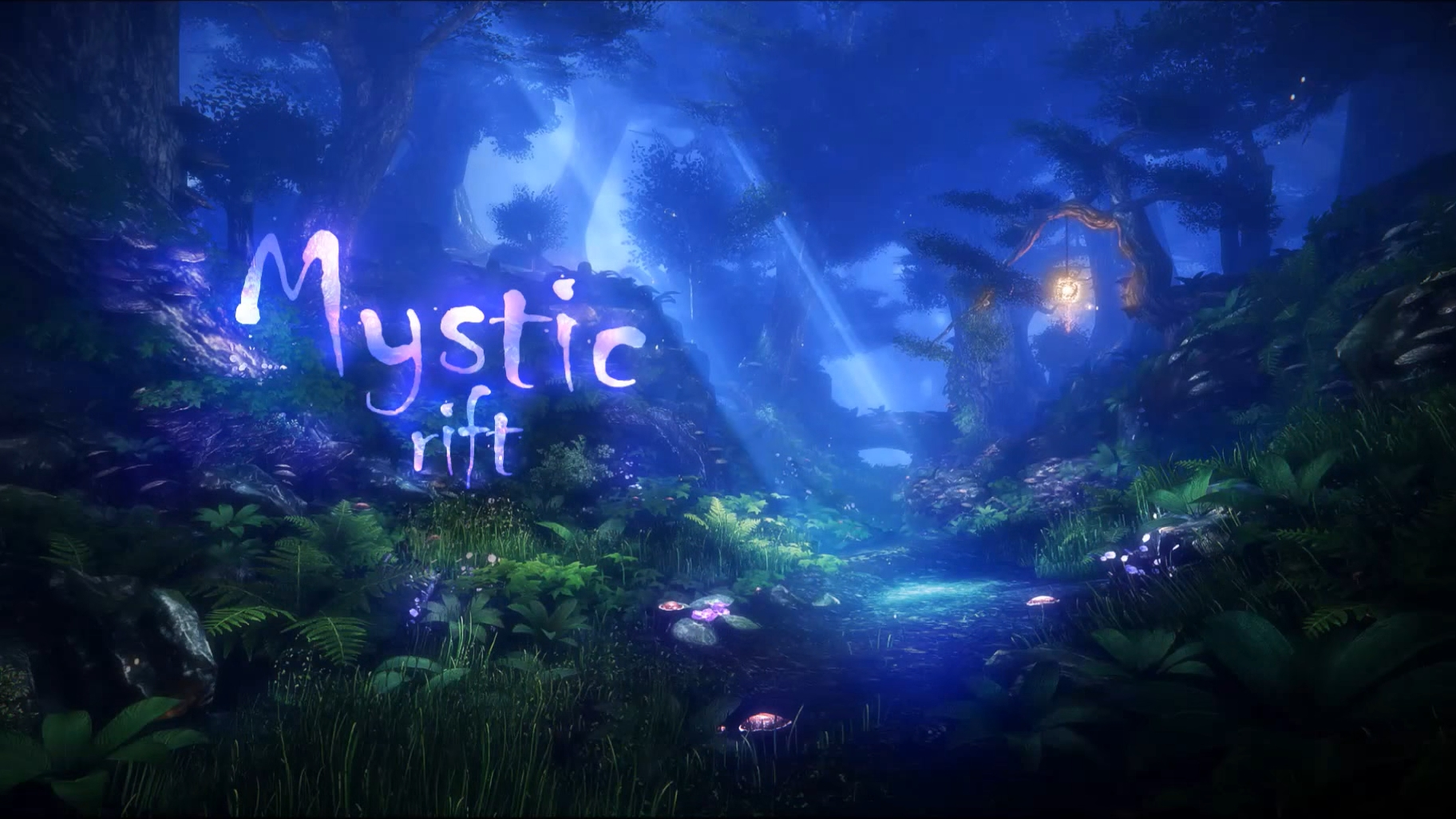 Mystic Rift (By Existor)