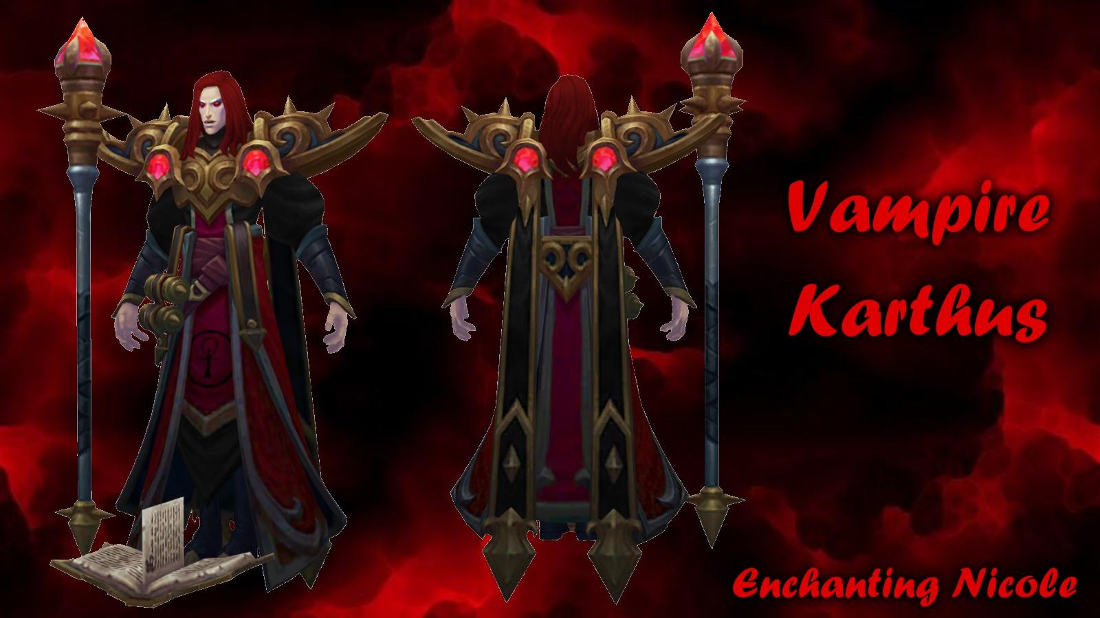 Vampire Karthus