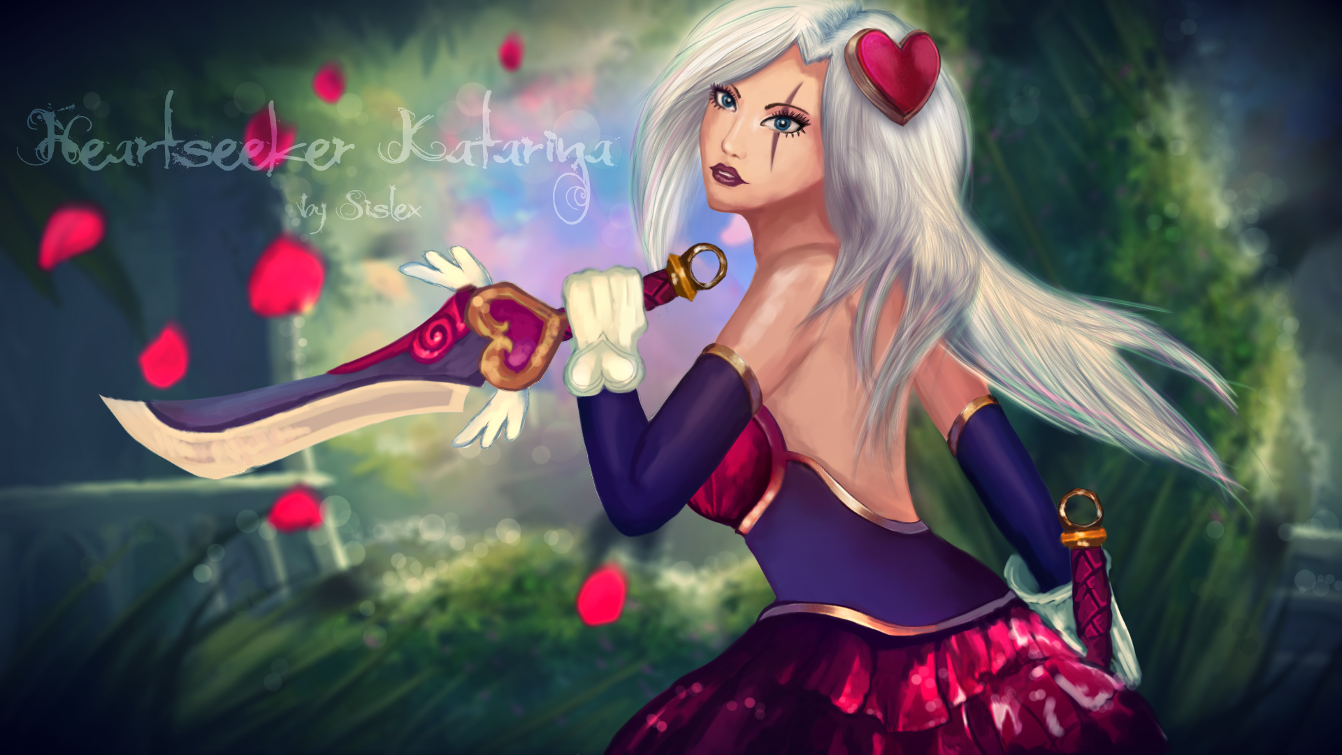 Heartseeker Katarina