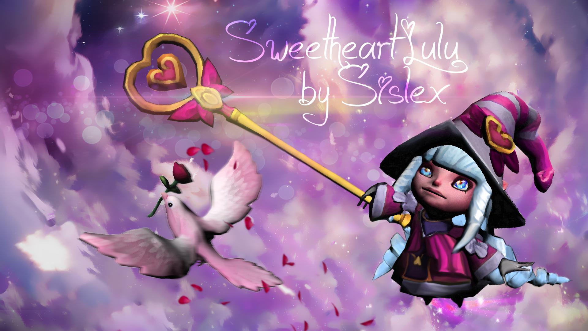 Sweetheart Lulu
