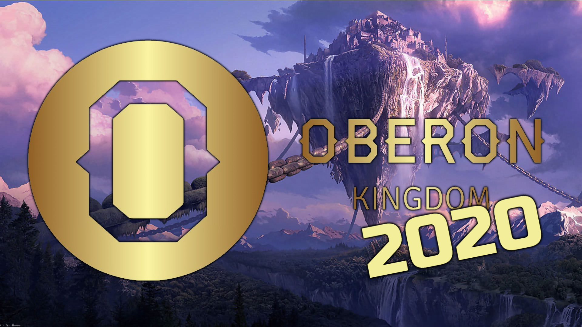 Oberon Kingdom 2020 Chapter 1 – Squeeking noises