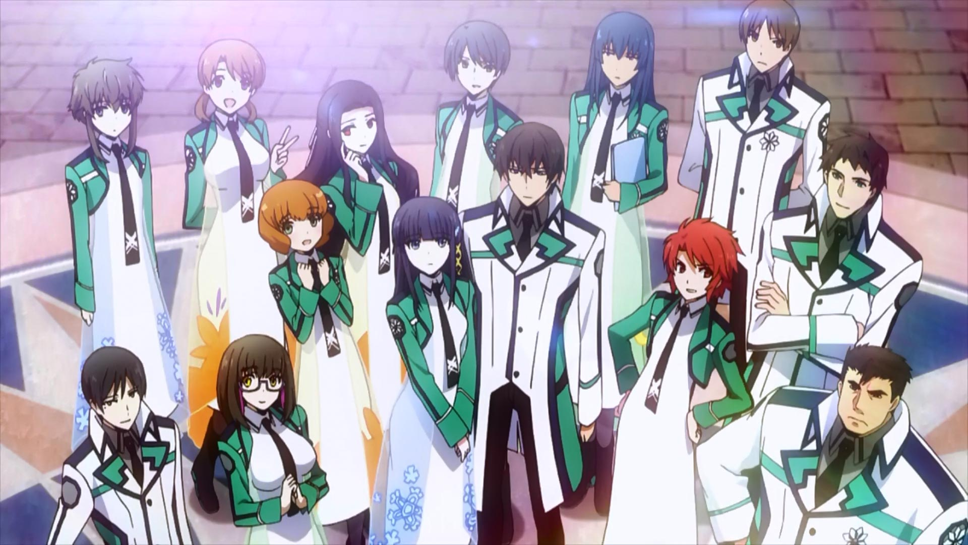 Mahouka Koukou no Rettousei (The Irregular At Magic HighSchool) – Season 1 Review By Racco