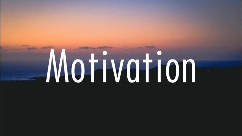 Story of a lifetime – Motivation