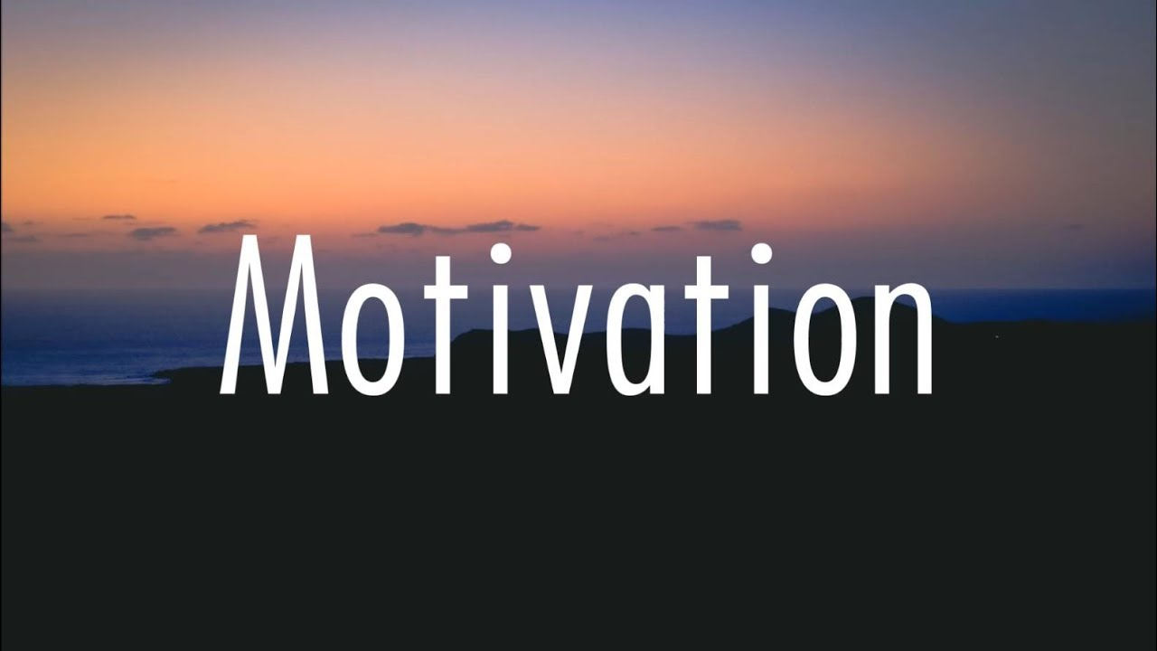 Story of a lifetime – Motivation