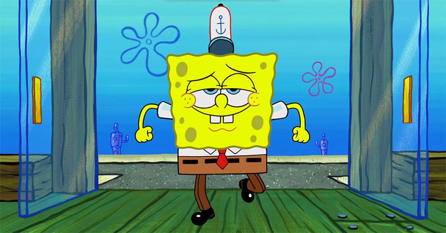 Spongebob Teemo