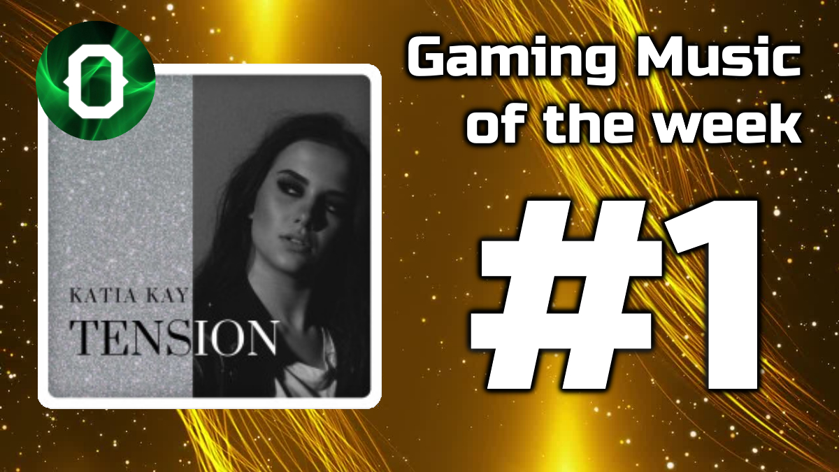 Gaming Music of the week #1