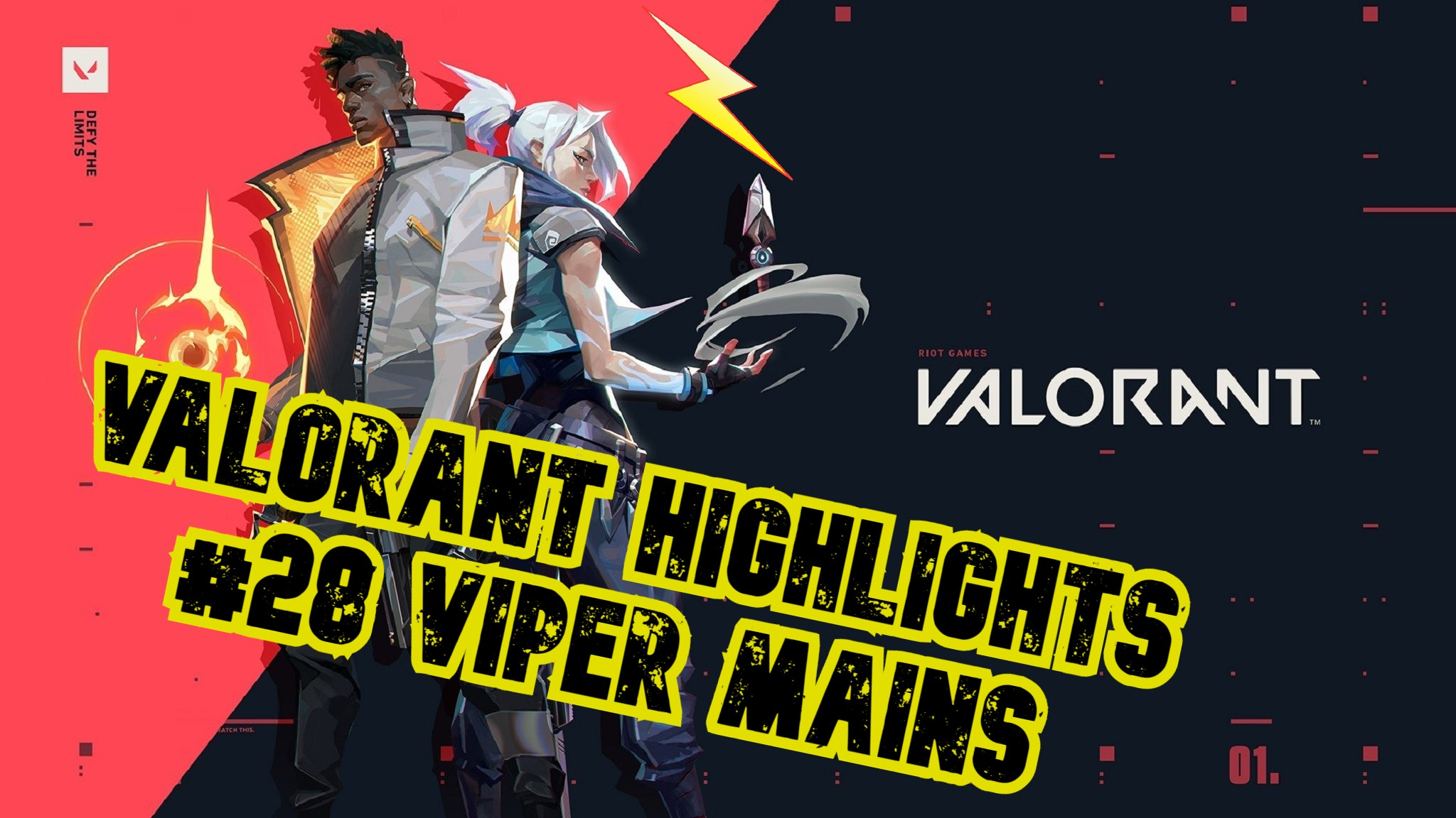 Valorant Highlights Week #28 – Viper Is The New Meta