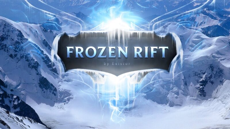 Frozen Rift (Patch 11.1+)