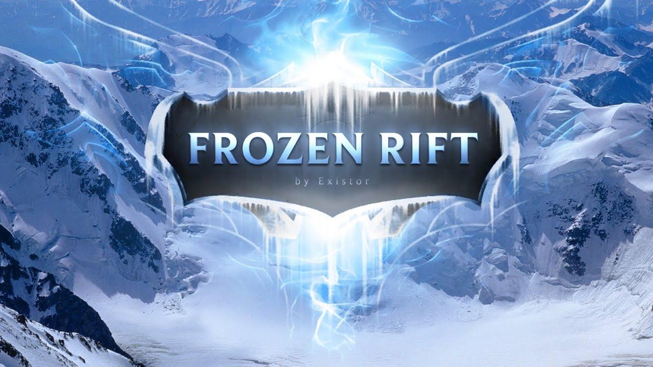 Frozen Rift (Patch 11.1+)